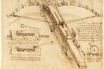 Leonardo da Vinci: guided visit to the Pinacoteca Ambrosiana & Atlantic Codex