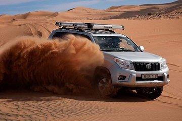 Safari 4 × 4: 3 días al desierto from Marrakech to Fez