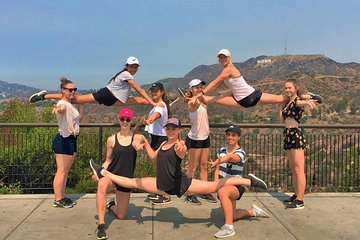 Griffith Park & Hollywood Sign Hiking Tour Tickets