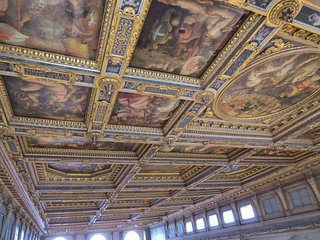 Florence Palazzo Vecchio: Museum Ticket and Audioguide