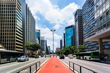 Private City Tour - 5 hours: Discover São Paulo