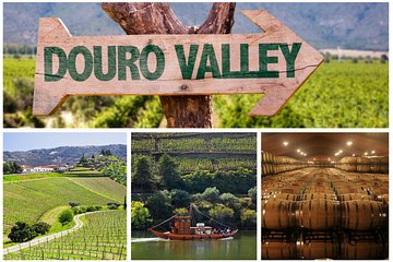 Douro Valley Tour: Wine Tasting, River Cruise and Lunch From Porto Tickets