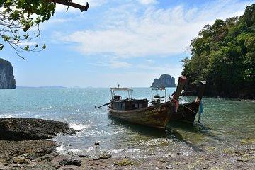 Besichtigungstour auf Hong Island ab Krabi