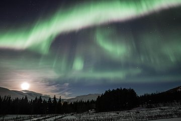 Northern Lights Classic Tour from Akureyri
