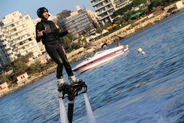 Flyboard Teaser Flight (20min)