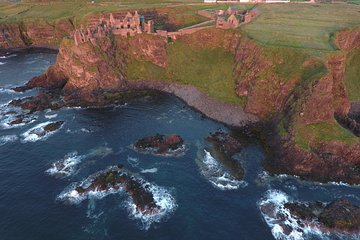 Private Tour: Giant's Causeway, Norman Castles, and Game of Thrones Film Locations