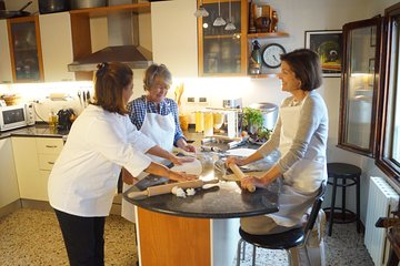 Yummy Cooking Class in Venice with Professional Chef