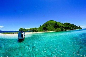 Isola di Komodo di 3 giorni e tour di