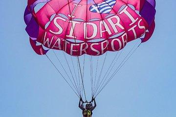 Double Paragliding Ride (No...