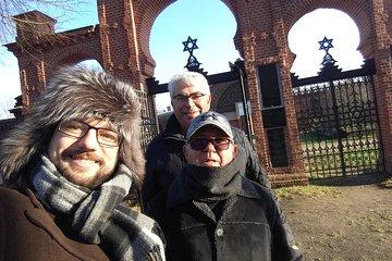 Full day tour from Warsaw to Lodz: Radegast, Arthur Rubinstein, Izrael Poznanski