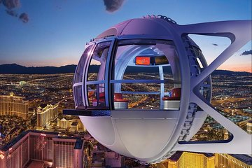 High Roller Las Vegas at The LINQ
