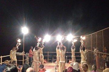 Excursion de Delhi à Varanasi en...
