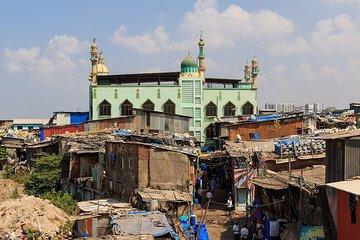 Dharavi Slum Tour Tickets
