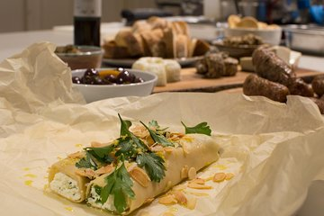 A Taste of Malta, Hands-on cooking class