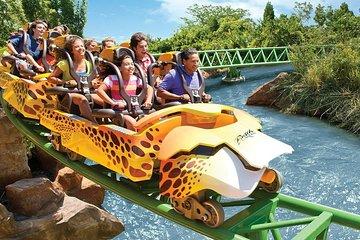 SeaWorld & Busch Gardens Tour 2 days