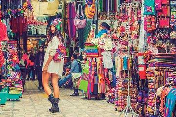 Mallorca Half Day Tour Inca Market