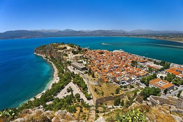 Two Day Argolis tour from Athens