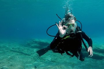 Inner Blue - 7 Days of Sailing and Scuba Diving in the Cyclades