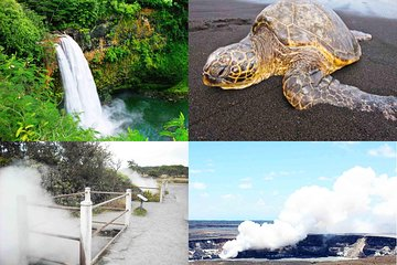 Most Popular Big Island of Hawaii Tours & Sightseeing (with