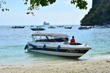 Tagesausflug nach Hong Islands durch die Mangrove Bay Krabi