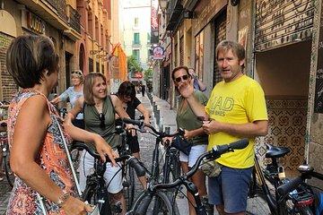 3 horas destaca tour de bicicleta...