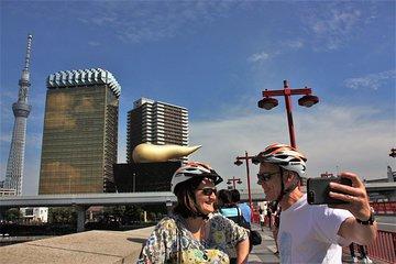 Tour en bicicleta por Tokio: Ueno...