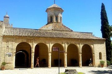 Excursão a pé privada em Jerez de la...