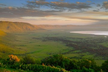NGORONGORO - 3 Days