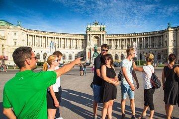 Vienna City Small-Group Walking Tour