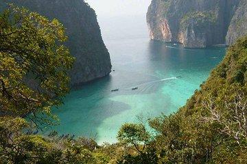 Sunset Phi Phi Cruise ved Simba Sea...