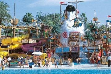 Skip the Line: Wild Wadi Water Park Dubai (1 Day Ticket)
