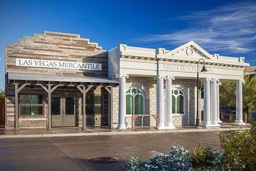 Skip the Line: Springs Preserve in Las Vegas Admission Ticket