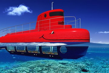 THE TOP 10 Europe Submarine Tours (w/Prices)