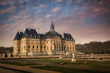 VAUX-LE-VICOMTE: Candlelit evenings (every Saturday from May 2nd to Oct 3rd)
