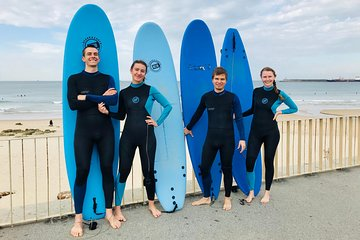Surfing in Private & Small Groups