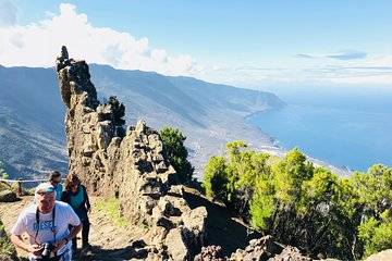 Full-Day Guided Tour to El Hierro from Tenerife