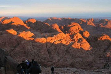 Mt  Sinai Sharm el Sheikh | Book Tickets & Tours Today