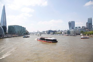 Cutty Sark and 24 Hour River Pass