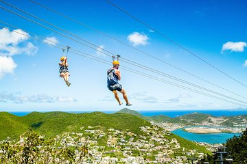 Sentry Hill Zip Line Adventure