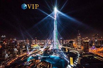 """At The Top Burj Khalifa & """"Aquarium"""" Dubai Mall Tickets"""