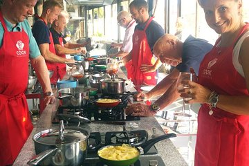 Spanish Tapas Cookery Course