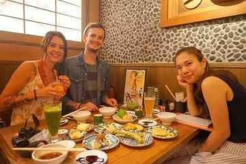 Kyoto Night Foodie Tour