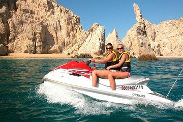 Cabo San Lucas WaveRunner Rental