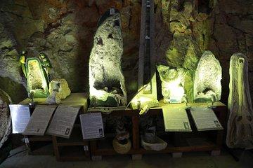 Excursión de un día a Costa y Cuevas desde Calpe o Altea