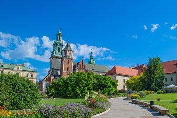Krakow: Wawel Castle Guided Tour