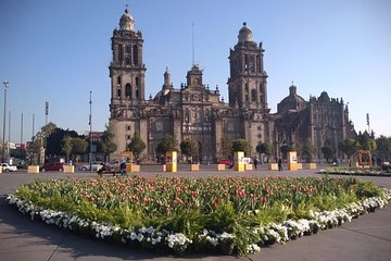 Save 15.00%! Private Tour of Mexico City with Anthropology