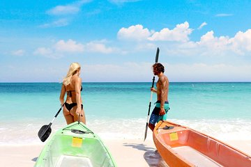 Bimini Fast-Ferry with Pick-up and Hilton Beach Day-Pass