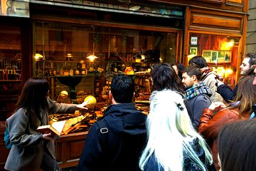 The Shadow of the Wind Novel Walking Tour in Barcelona