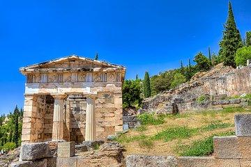 Excursión a Delfos Desde Atenas