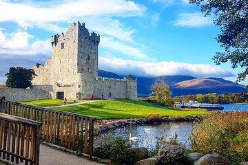 Hotels Killarney - Killarney Riverside Hotel,Kerry,Ireland